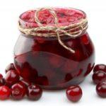 варенье из вишни купить в москве