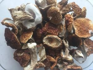 купить белые грибы сушеные в интернете